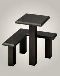 Стол и лавка №4
